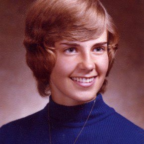 Short Hairstyles 70's