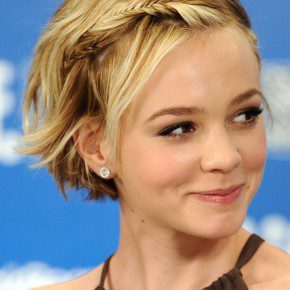 Short Hairstyles Actresses