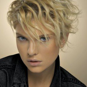 Short Hairstyles Glamour