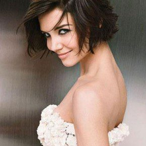 Short Hairstyles Of 2013