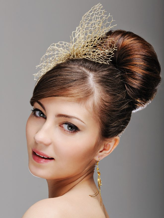 Pictures of Wedding Hairstyles Extensions