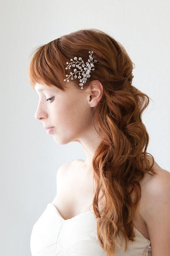Pictures of Wedding Hairstyles Vintage