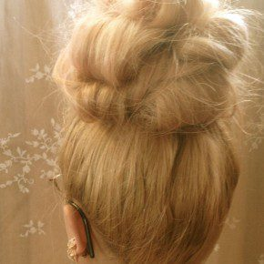1960s Kids Hairstyles