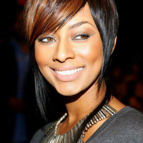 Best African American Short Hairstyles