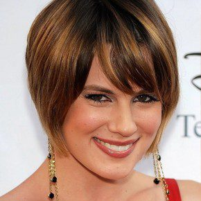 Best Short Hairstyles Colored