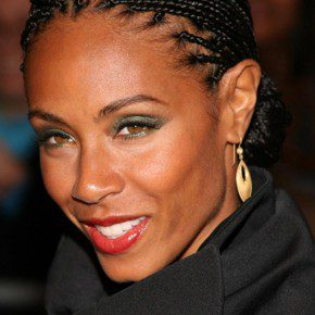 Black Braided Hairstyles for Short Hair
