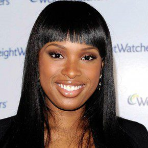 Black Hairstyles with Bangs 2013
