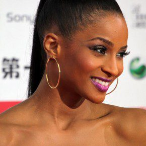 Black Hairstyles with Weave Ponytails