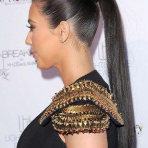 Black Hairstyles with Weave for Prom