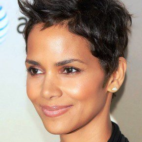 Black Short Hairstyles Ideas