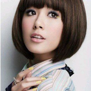 Bob Hairstyle Pictures