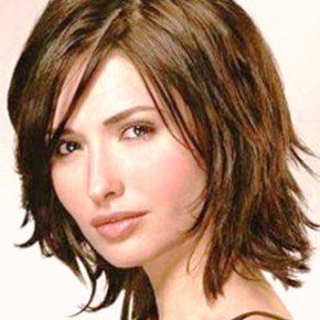 Bob Hairstyles For Round Face Bob Haircuts For Round Faces Thick Hair