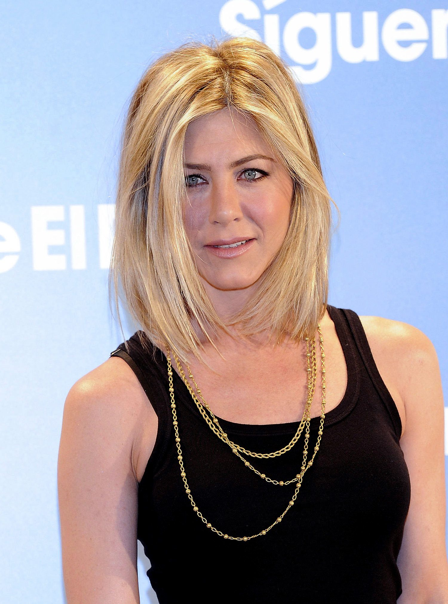 Bob Hairstyles Jennifer Aniston Pictures