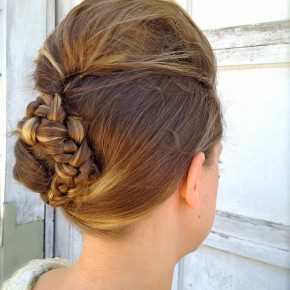 Braided Hairstyles Diy