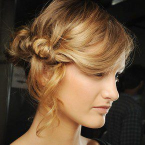 Braided Hairstyles For Girls With Medium Hair