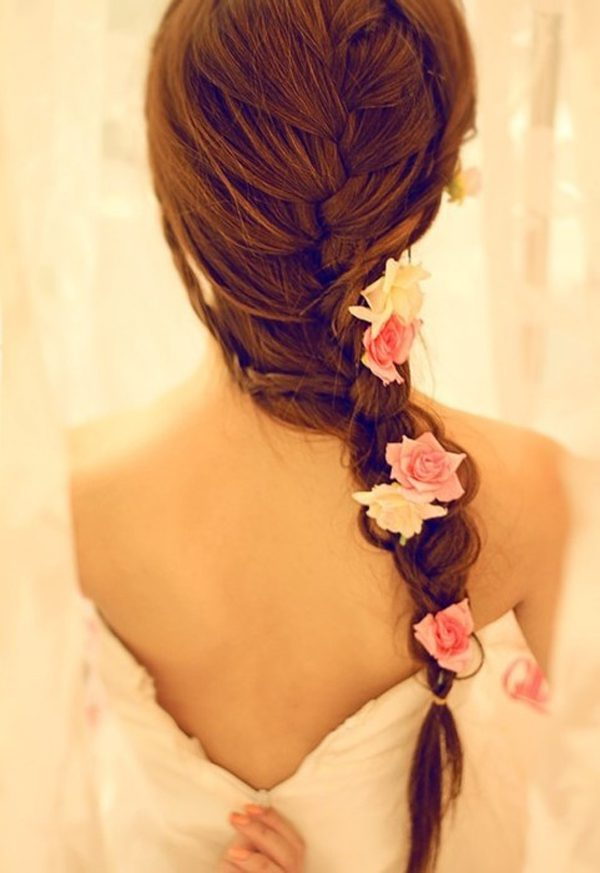 Braided Hairstyles For Long Hair Tumblr PicturesHair Tumblr Braid