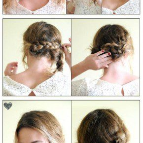 Hairstyles For Girls For Prom