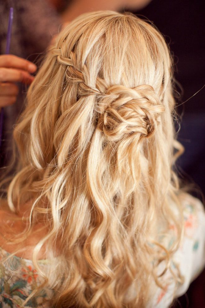 Braided Hairstyles On Facebook