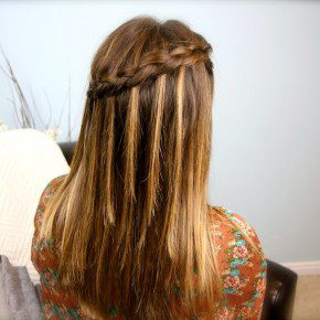 Braided Hairstyles You Can Do Yourself