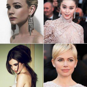 Bridal Hairstyles 2013 For Short Hairs