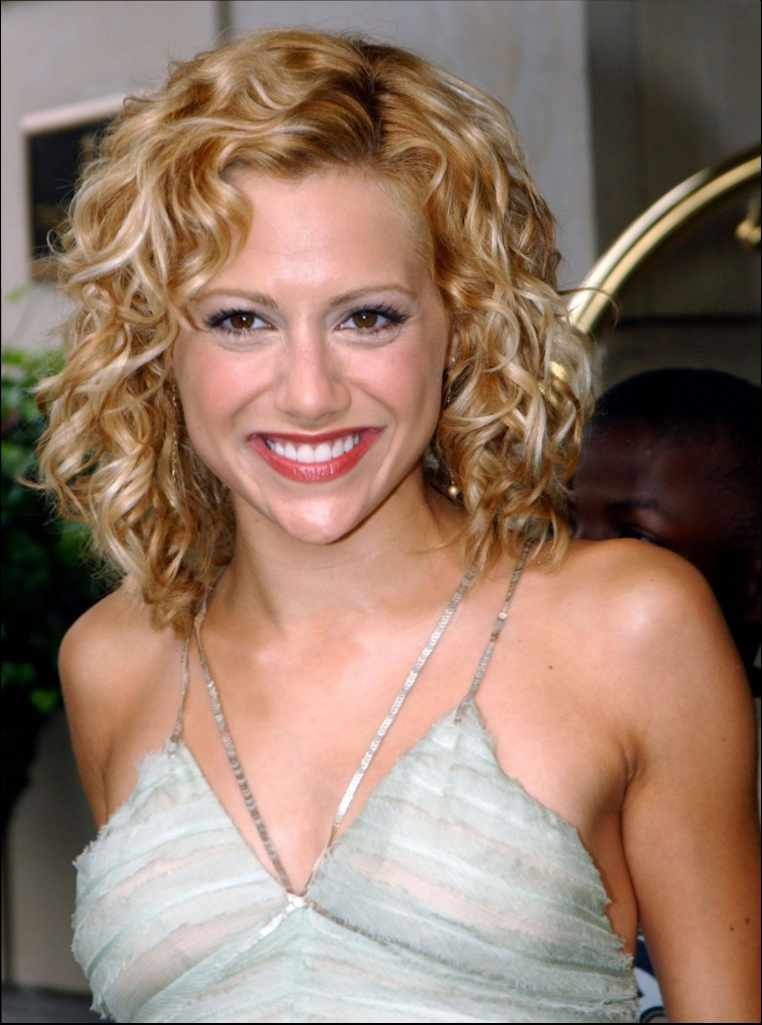 Medium Curly Hairstyles For Women Over 50