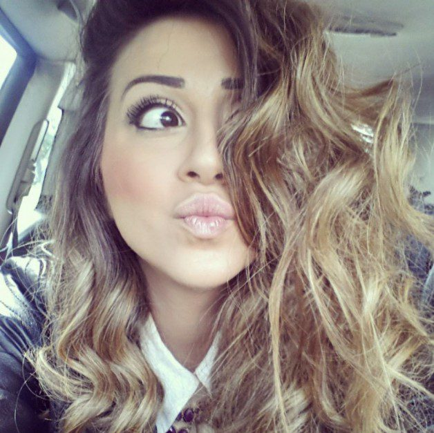 Curly Hairstyles Up Styles | Behairstyles.com