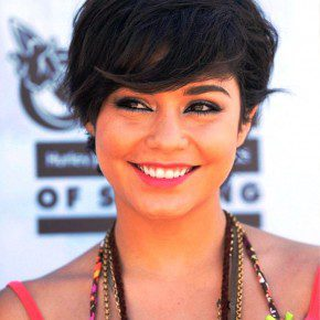 Cute Short Back To School Hairstyles