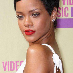 Formal Black Hairstyles for Short Hair