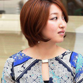 Hottest Short Bob Haircut 2013
