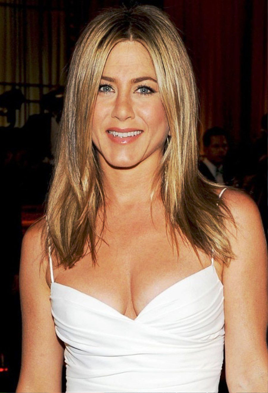 Latest Jennifer Aniston Hair