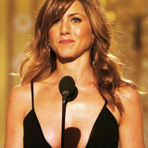 Jennifer Aniston Long Curly Hairstyles