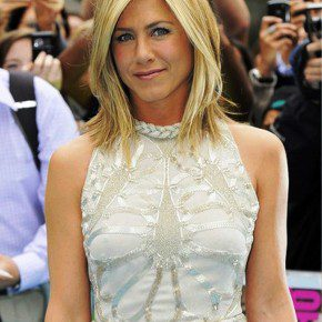 Jennifer Aniston Short Haircuts