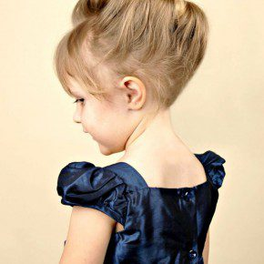 Kids Disco Hairstyles