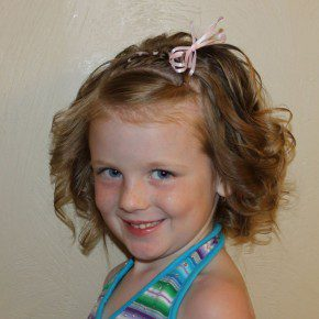 Kids Hairstyles Braids