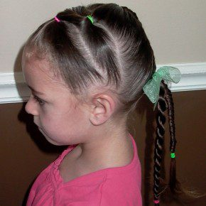 Kids Hairstyles Cut