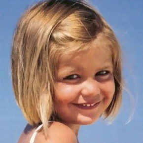Kids Hairstyles Side Bangs