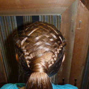 Kids Hairstyles With Weave