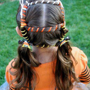 Kids Top 10 Hairstyles