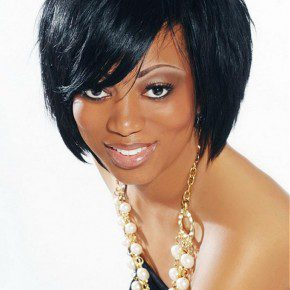 Latest Black Women Short Hairstyles
