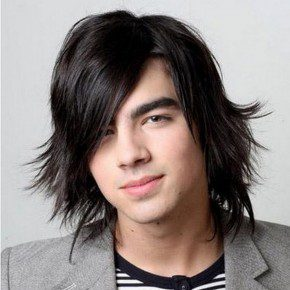 Long Hair Hairstyles For Men