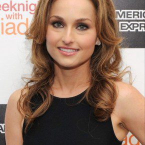 Long Curly Hairstyles For Thin Hair