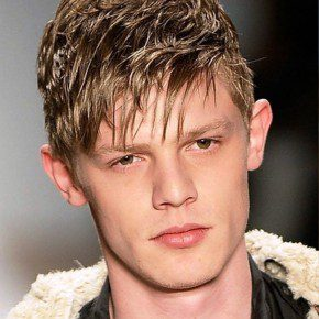 Mens Hairstyles For 2013