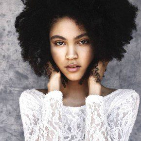 Natural Hairstyles For Type 3c Hair