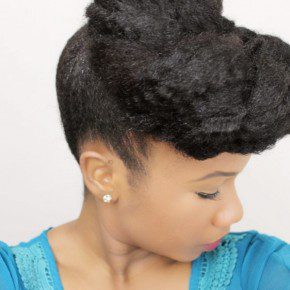 Natural Hairstyles Twist Outs