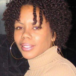 Natural Hairstyles for Black Women with Kinky Hair
