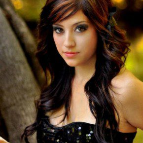 Popular Hairstyles And Colors 2012