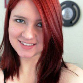 Reds Rich Auburn Hair Color 2013
