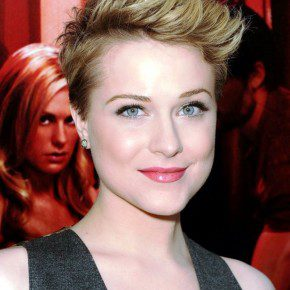 Rough Edged Short Haircuts For Women