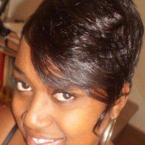 Short Black Hairstyles with Weave_2