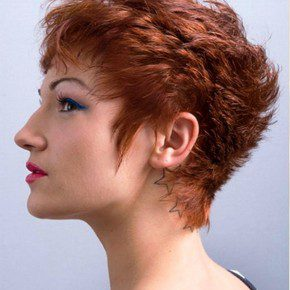 Women Short Trendy Hairstyles